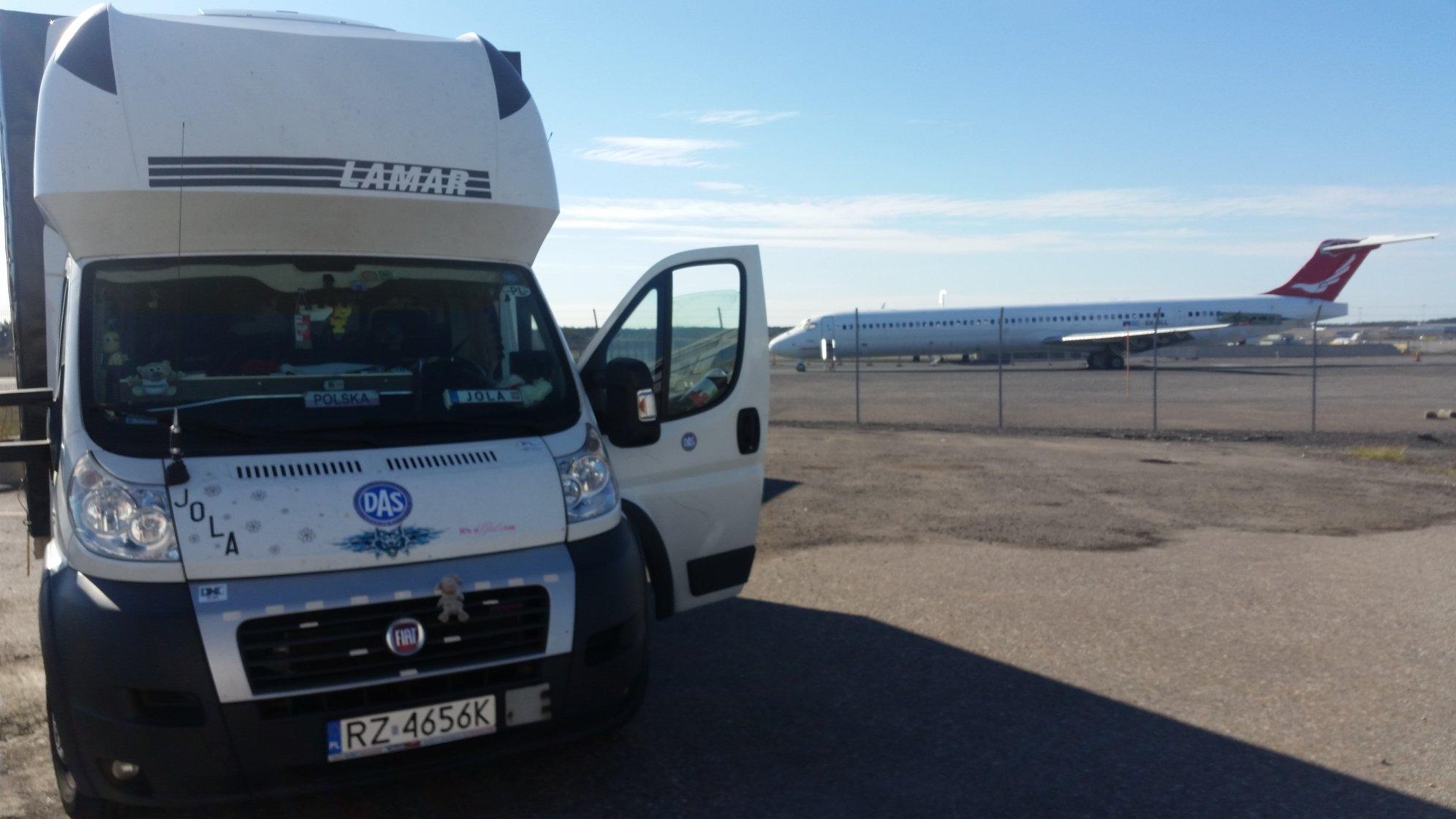 Co Zabrać W Pierwszą Trasę Busem Poradnik Dla Kierowcy