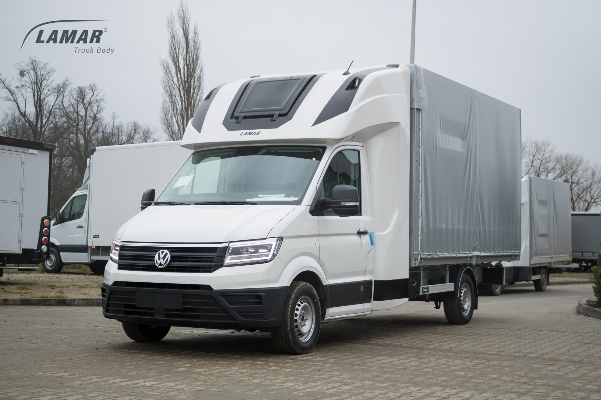 vw crafter 2017 backsleeper lamar lamar. Black Bedroom Furniture Sets. Home Design Ideas